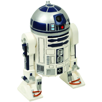 Star Wars : R2-D2 Bust Bank