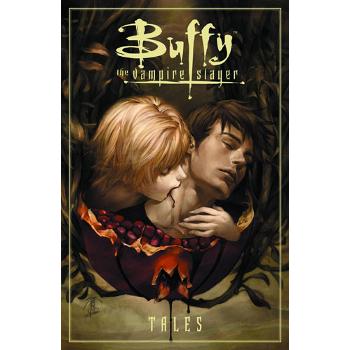 Buffy The Vampire Slayer : Tales (O)HC