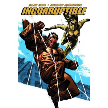 Incorruptible Vol. 3 TP