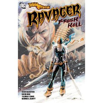 Teen Titans : Ravager - Fresh Hell TP