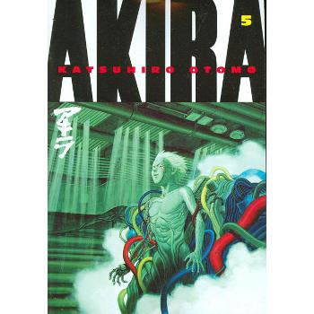 Akira Vol. 5 SC