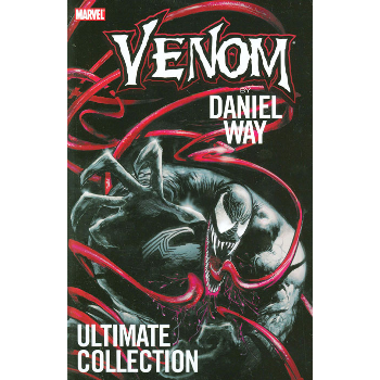 Venom by Daniel Way : Ultimate Collection Vol. 1 TP
