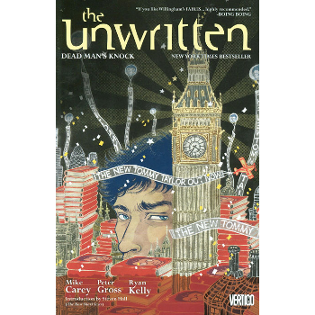 Unwritten Vol. 3 : Dead Man's Knock TP