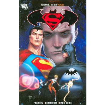 Superman / Batman Vol. 10 : Worship TP