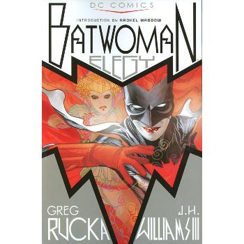 Batwoman : Elegy TP
