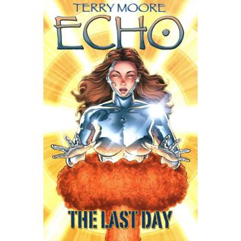 Echo Vol. 6 : The Last Day TP