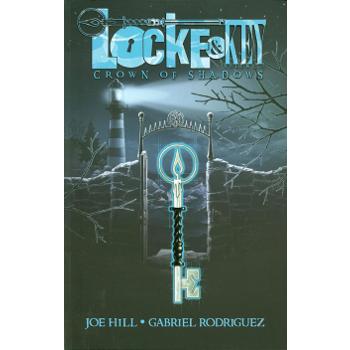 Locke & Key Vol. 3 : Crown of Shadows TP