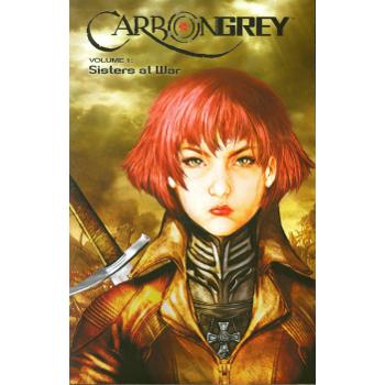 Carbon Grey Vol. 1 : Sisters At War TP