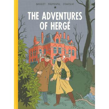 Adventures of Herge (O)HC