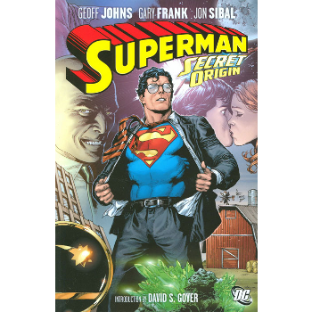 Superman : Secret Origin TP