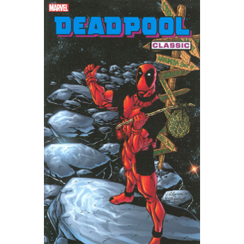 Deadpool Classic Vol. 6 TP