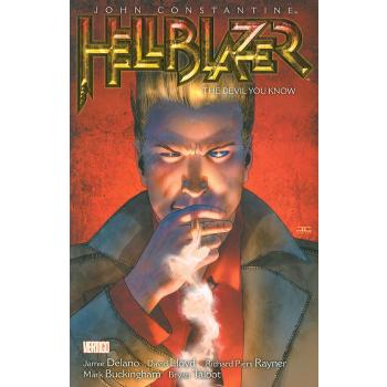 Hellblazer Vol. 02 : The Devil You Know TP
