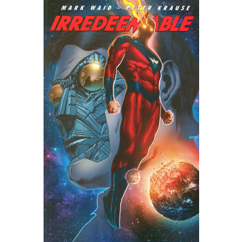 Irredeemable Vol. 8 TP