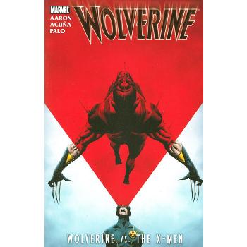 Wolverine Vol. 2 : Wolverine vs The X-Men TP