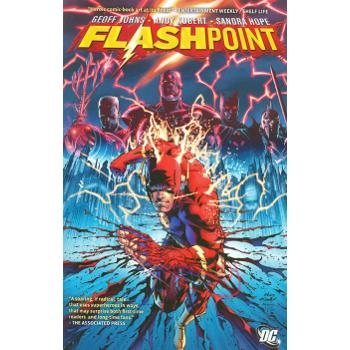 Flashpoint TP