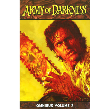 Army of Darkness Omnibus Vol. 2 TP