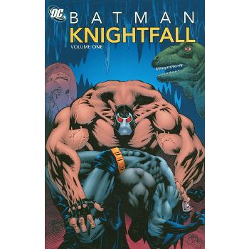 Batman : Knightfall ( New Edition ) Vol. 1 TP