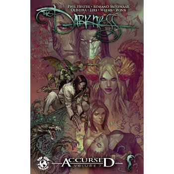 Darkness Accursed Vol. 7 TP