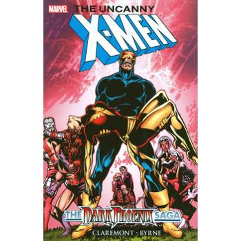 X-Men : Dark Phoenix Saga TP