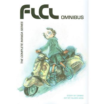 FLCL Omnibus SC