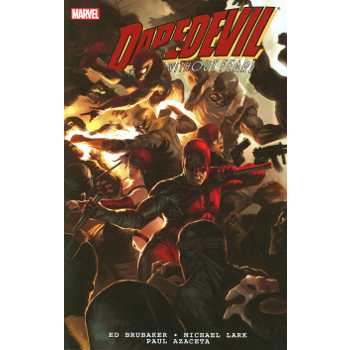 Daredevil by Brubaker Ultimate Collection Vol. 2 TP