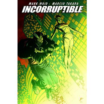 Incorruptible Vol. 6 TP