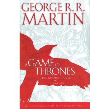 Game of Thrones Vol. 1 HC