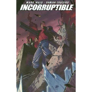 Incorruptible Vol. 7 TP