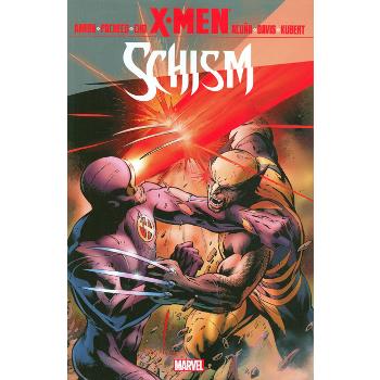 X-Men : Schism TP