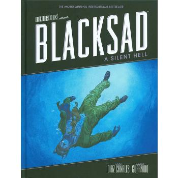 Blacksad : A Silent Hell (O)HC