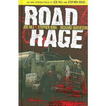Road Rage HC