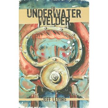 Underwater Welder TP