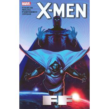 X-Men : FF TP
