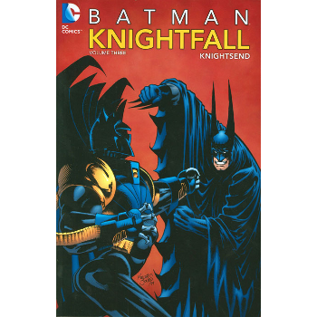 Batman : Knightfall ( New Edition ) Vol. 3 TP