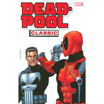 Deadpool Classic Vol. 7 TP