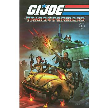 GI Joe/Transformers TP
