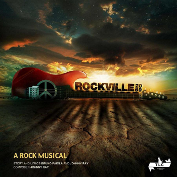 Rockville 2069 (O) SC plus CD - Limited Edition