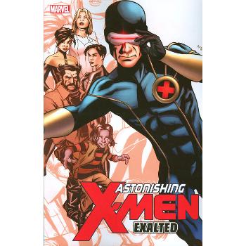 Astonishing X-Men Vol. 9 : Exalted TP