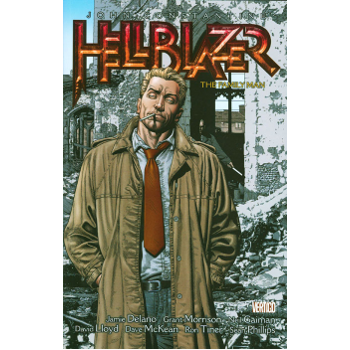 Hellblazer Vol. 04 : The Family Man TP