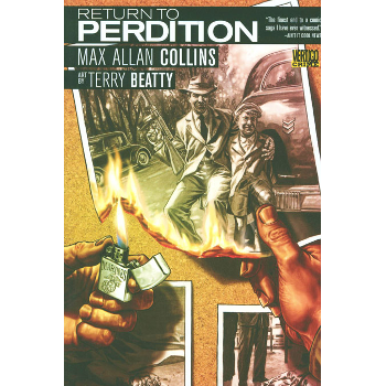 Return To Perdition SC