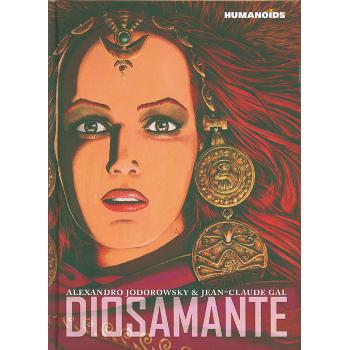 Diosamante (O)HC