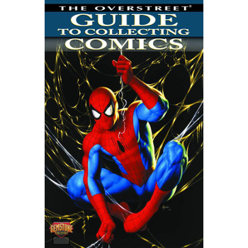 Overstreet Guide to Collecting Comics TP