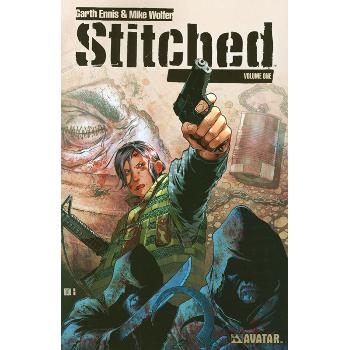 Stitched Vol. 1 TP