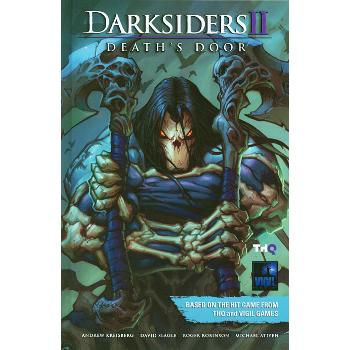 Darksiders II : Death's Door HC