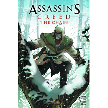 Assassin's Creed : The Chain TP