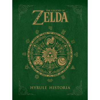 Legend of Zelda : Hyrule Historia (O)HC