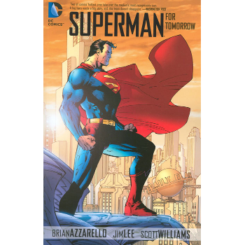 Superman : For Tomorrow TP