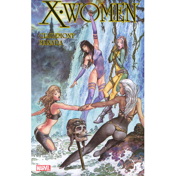 X-Women TP