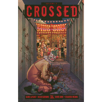 Crossed Vol. 5 TP
