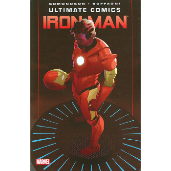 Ultimate Comics : Iron Man TP